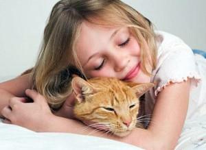 обращение детей с животными